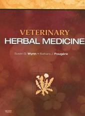 Veterinary Herbal Medicine
