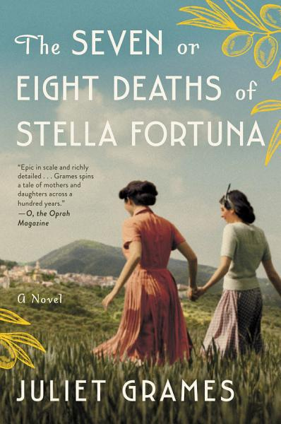 Download The Seven or Eight Deaths of Stella Fortuna Book