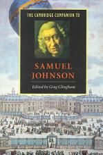 The Cambridge Companion to Samuel Johnson PDF