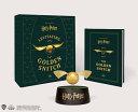 Download Harry Potter Levitating Golden Snitch Book