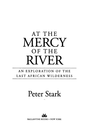 At the Mercy of the River