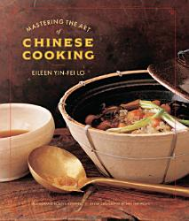 Mastering The Art Of Chinese Cooking Book PDF