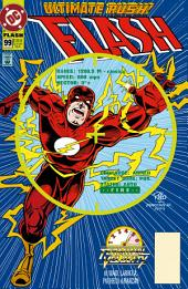The Flash (1987-) #99