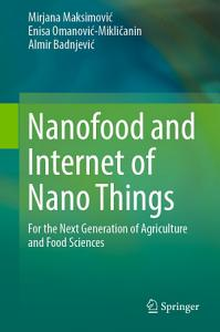 Nanofood and Internet of Nano Things Book