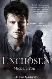 Unchosen: The Reaper Diaries