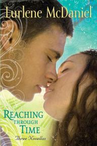 Reaching Through Time  Three Novellas PDF
