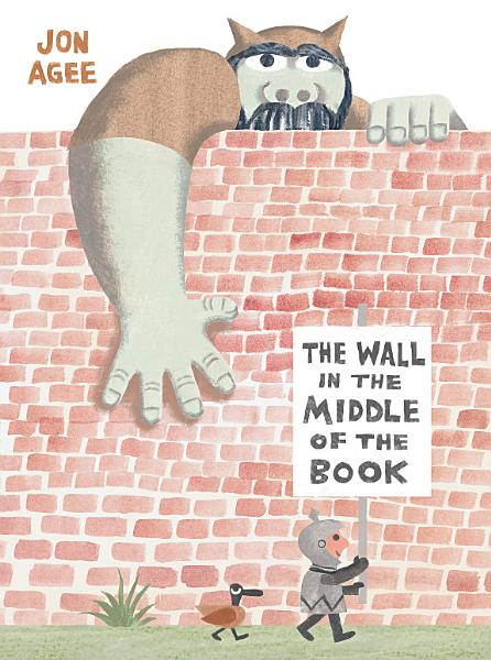 Download The Wall in the Middle of the Book Book