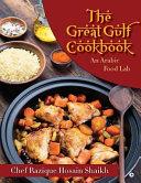 The Great Gulf Cookbook