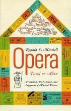 Opera  Dead Or Alive PDF
