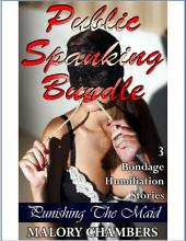 Public Spanking Bundle