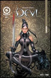 SHEKHAR KAPUR'S DEVI, Issue 6