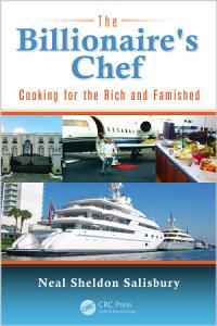 The Billionaire s Chef Book