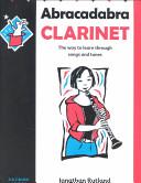 Abracadabra Clarinet