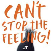 [Drum Score]CAN`T STOP THE FEELING-Justin Timberlake: CAN`T STOP THE FEELING!(2016.05) [Drum Sheet Music]
