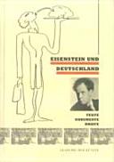 Eisenstein und Deutschland PDF