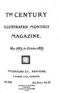 The Century Illustrated Monthly Magazine PDF