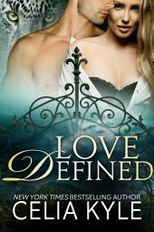 Love Defined (BBW Paranormal Romance)