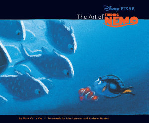 The Art of Finding Nemo Book