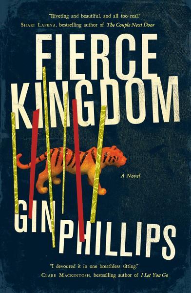 Download Fierce Kingdom Book