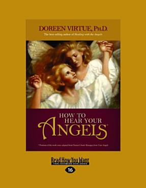 How to Hear Your Angels PDF