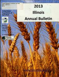USDA  NASS  Illinois Field Office PDF