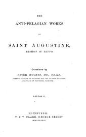 The works of Aurelius Augustine. A new tr., ed. by M. Dods: Volume 12