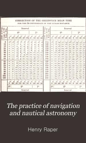 The Practice of Navigation