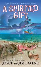 A Spirited Gift PDF