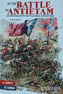 At the Battle of Antietam