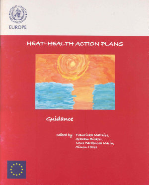 Heat-health Action Plans