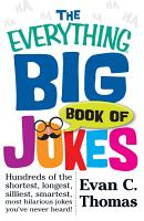 The Everything Big Book of Jokes PDF