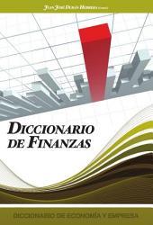Diccionario de Finanzas: Volumen 4