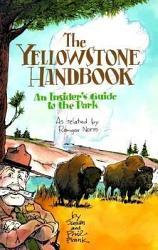 The Yellowstone Handbook Book PDF