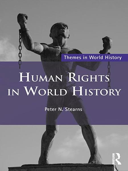 Download Human Rights in World History Book