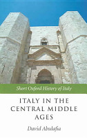 Italy in the Central Middle Ages PDF