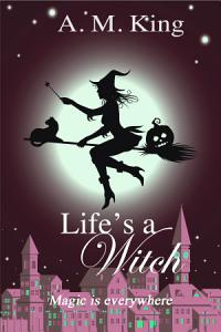Life s A Witch  The Summer Sisters Witch Cozy Mystery   2  Book
