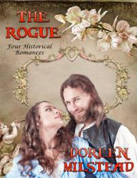 The Rogue: Four Historical Romances