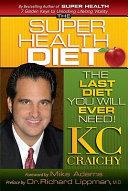 The Super Health Diet Book PDF
