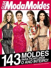 Guia Moda Moldes Ed.04