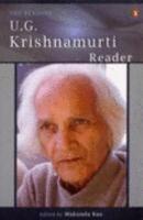 The Penguin U G  Krishnamurti Reader PDF