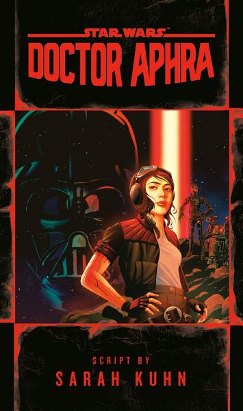 Download Doctor Aphra  Star Wars  Book