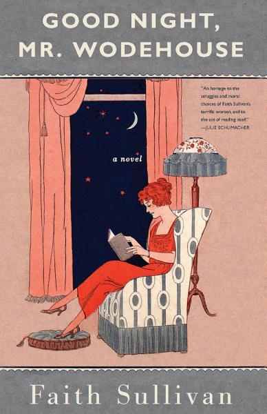 Download Good Night  Mr  Wodehouse Book