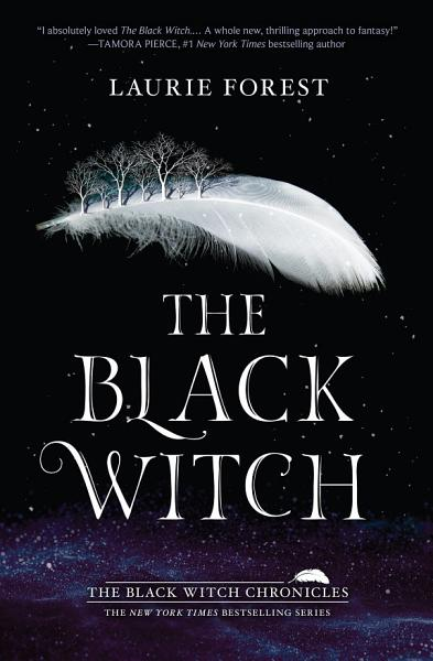 Download The Black Witch Book