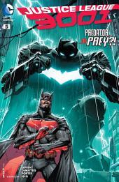 Justice League 3001 (2015-) #5