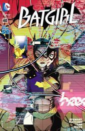 Batgirl (2011-) #40