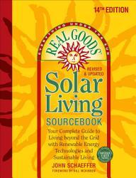 Real Goods Solar Living Sourcebook Book PDF