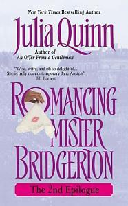 Romancing Mister Bridgerton  The 2nd Epilogue