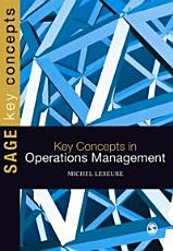 Key Concepts in Operations Management PDF