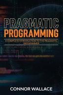Pragmatic Programming