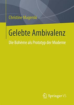 Gelebte Ambivalenz PDF
